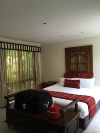 BreakFree Aanuka Beach Resort: Bedroom