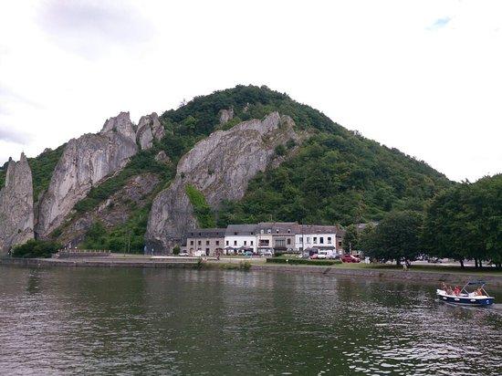 Maison du Tourisme Vallee de la Meuse Namur - Dinant
