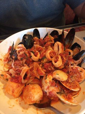 Mama Maria's Italian Restaurant