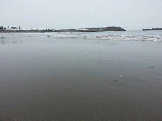 Hirono-cho, Giappone: 浜