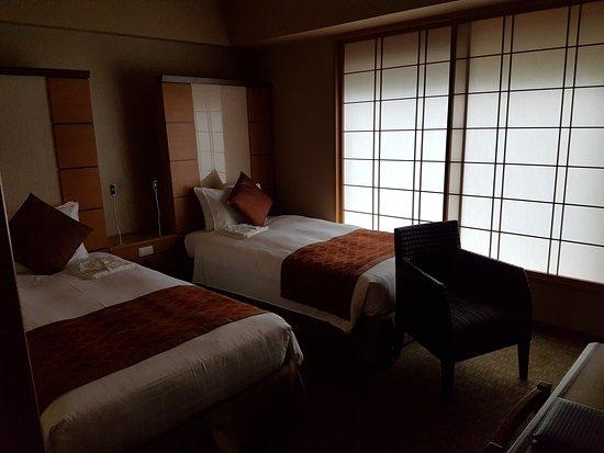 โรงแรมนิวะ โตเกียว ภาพถ่าย