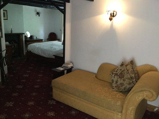 The Wellington Hotel: photo4.jpg