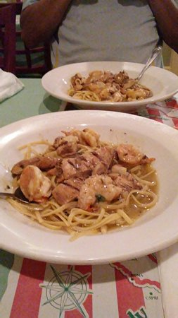 Naples Italian Ristorante & Pizzeria