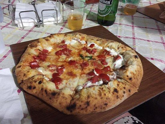 immagine Pizzeria Ai Galli In Napoli