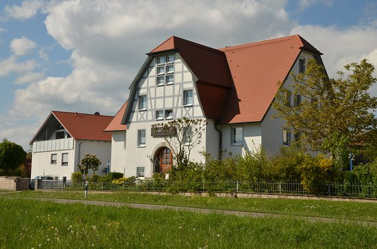 Windelsbach, Germany: Frontseite