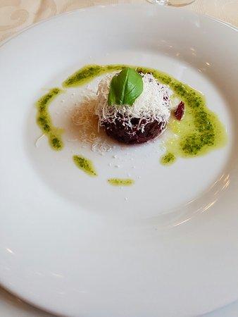 Luhacovice, Çek Cumhuriyeti: Alexandria Spa & Wellness Hotel-French Restaurant