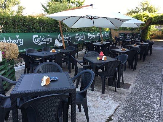 Giga S Pub Gazoldo Degli Ippoliti Restaurant Reviews