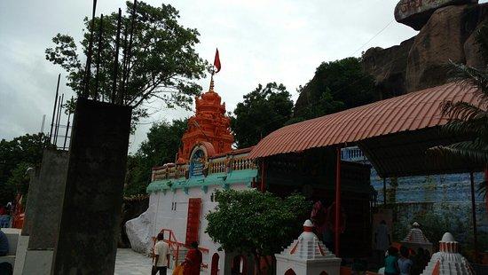 Sarangpur Hanuman Temple