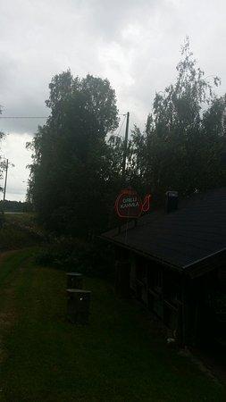 Palkane, ฟินแลนด์: Rautakelo place shots