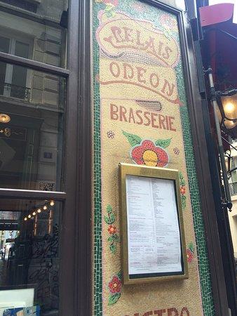 Relais Odeon Photo