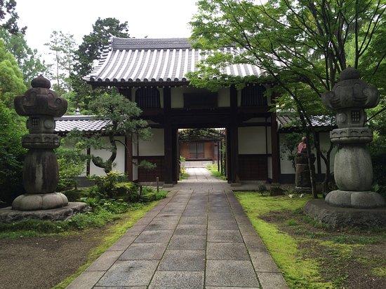 Zendo-ji Temple