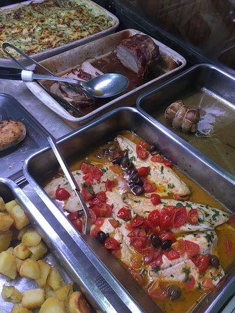 Gastronomia Rossi Aliverti