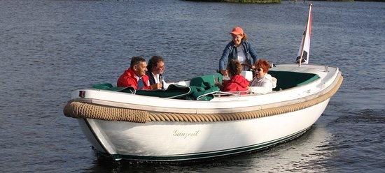Sloepverhuur Aalsmeer