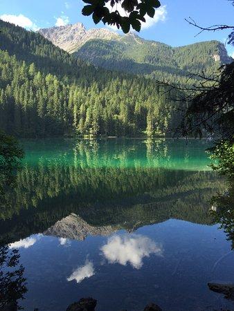 Albergo Ristorante Rifugio Lago Rosso: photo3.jpg