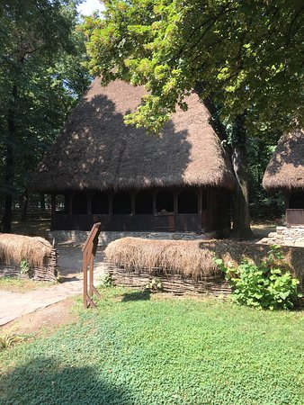 Village Museum (Muzeul Satului) : photo0.jpg