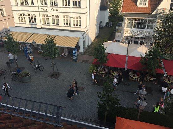 Centralhotel Binz Bild