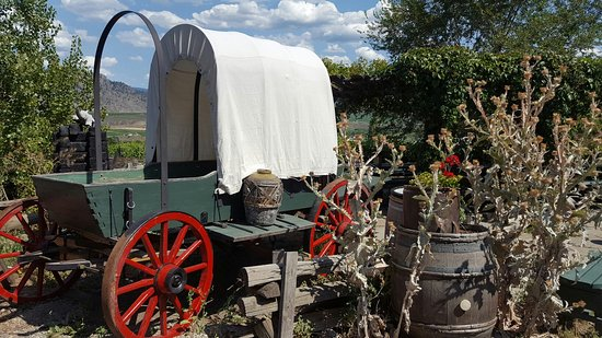 Rustico Farm & Cellars: 20160730_145211_large.jpg