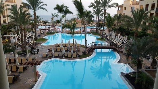 Costa Adeje Gran Hotel Food Reviews