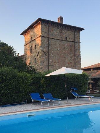 Agriturismo Antica Torre