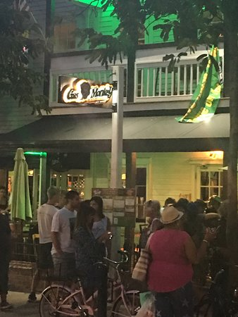 photo1 jpg - Picture of Gas Monkey Bar & Grill, Key West