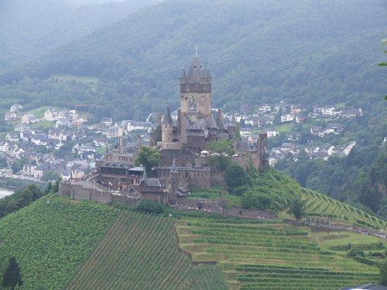 burg eltz - picture of reichsburg cochem, cochem - tripadvisor