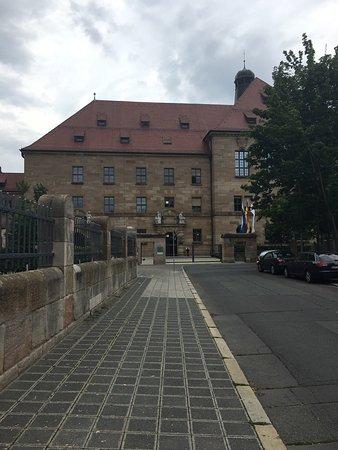 Nuremburg Trial Courthouse: photo0.jpg