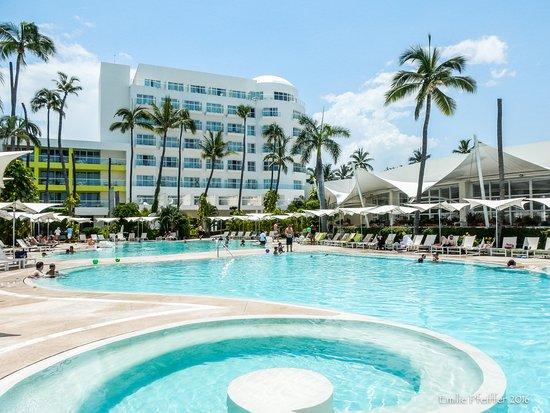 Hilton Puerto Vallarta Resort Imagem