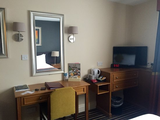Best Western Milton Keynes Hotel: photo2.jpg