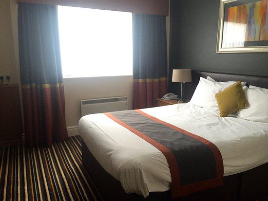 Best Western Milton Keynes Hotel: photo4.jpg