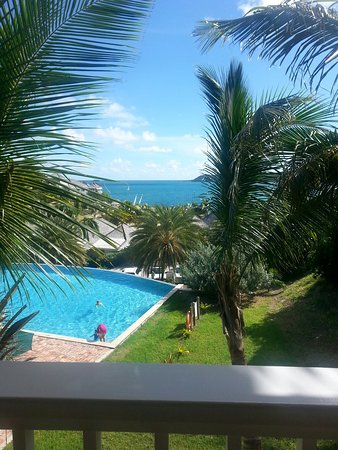 Nonsuch Bay Resort: 20151216_101453_large.jpg