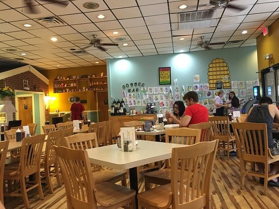Honey Bee Restaurant Virginia Beach Reviews