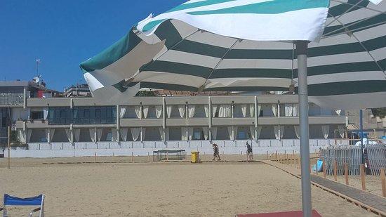 Hotel Marocca