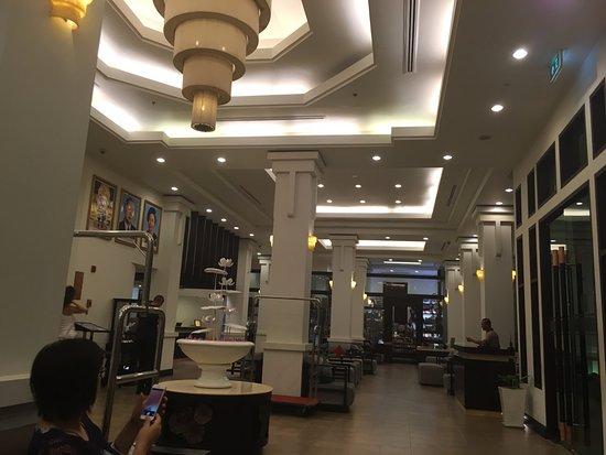 吳哥塔拉酒店照片