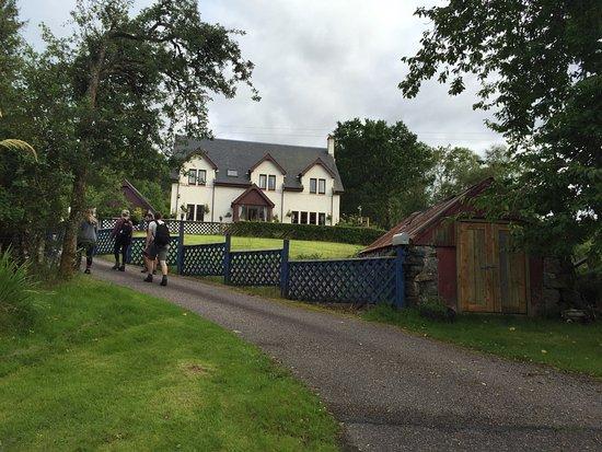 Mossbank Cottage
