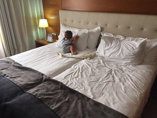 Silken Amara Plaza Hotel : photo1.jpg