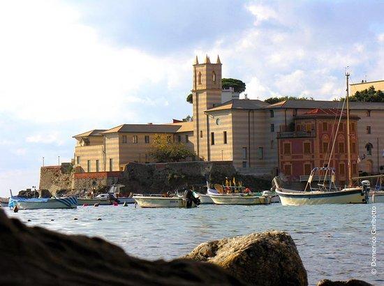 Accademia dei Sapori: Ex Convento dell'Annunziata