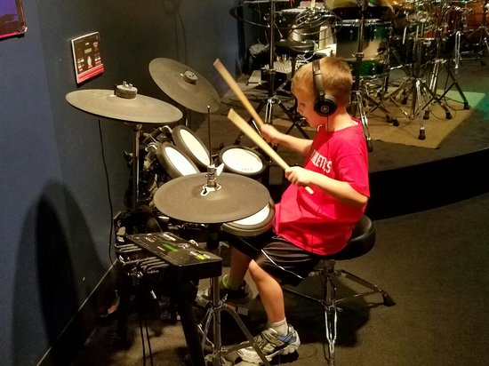 Rhythm! Discovery Center: 20160730_151944_large.jpg