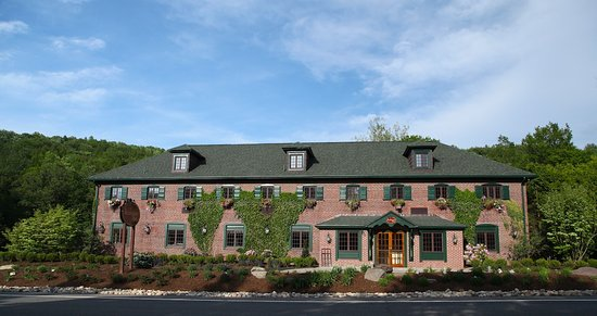 The Beaumont Inn