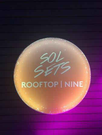 Rooftop Nine