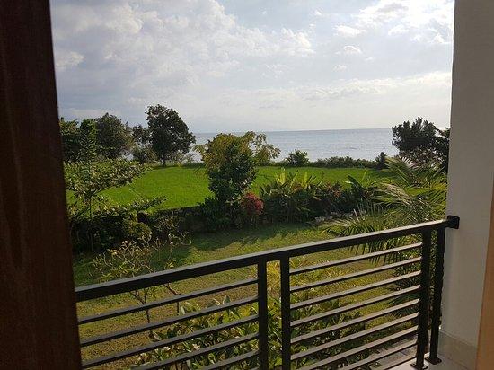 Kubu Beach Lovina