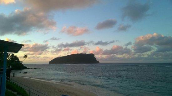 Litia Sini Beach Resort