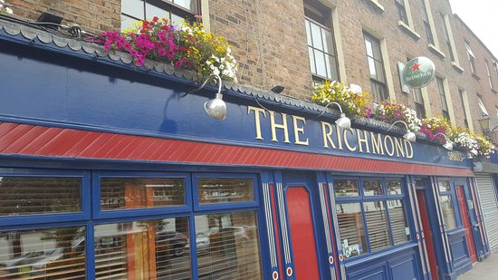 The Richmond Bar
