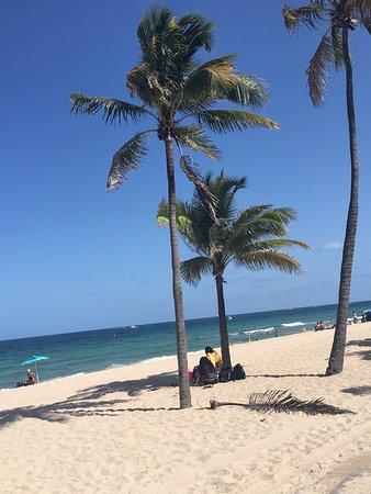 Fort Lauderdale Beach: photo1.jpg