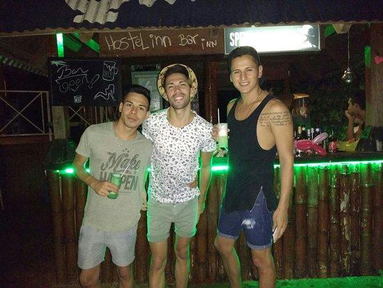 Hostel Inn Iguazu: Verano 16 H inn