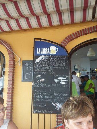 Cerveceria la Jarra
