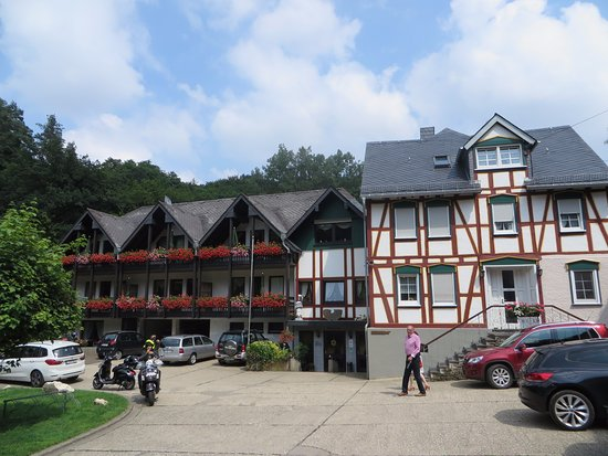 Hotels In Emmelshausen Deutschland
