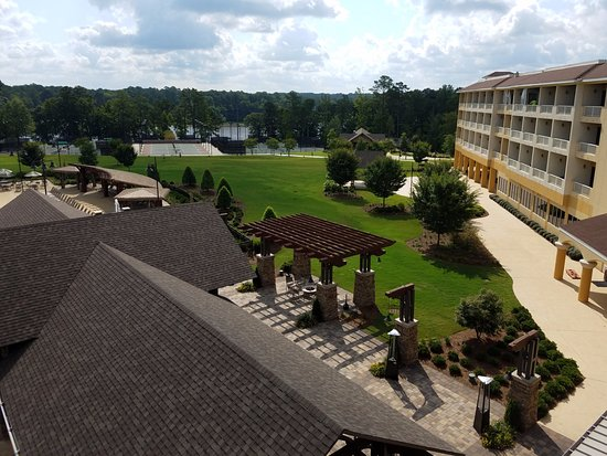 Auburn Marriott Opelika Hotel Conference Center At Grand National Updated 2017 Prices