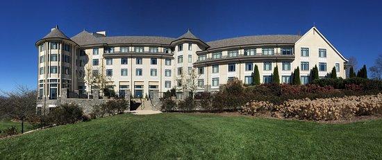 比爾特莫爾莊園飯店照片