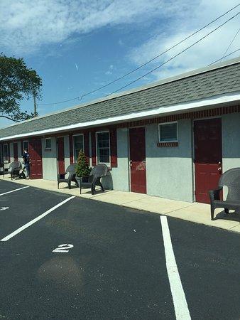 Boulevard Motel: photo0.jpg