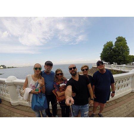 Good Tours: Tour dos jardins e fontes do Peterhof